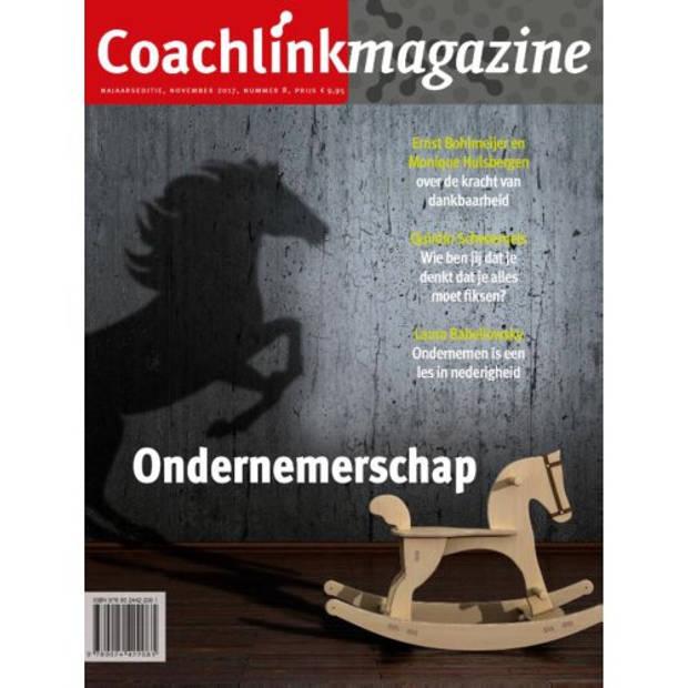 Coachlink Magazine Nummer 9