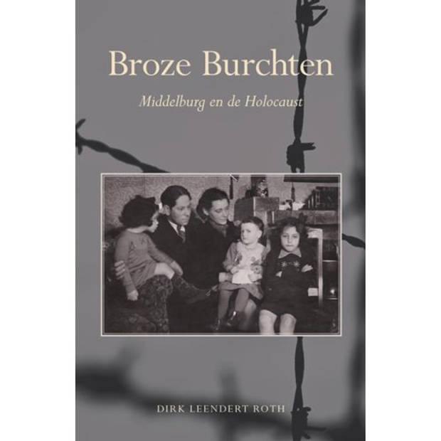 Broze Burchten