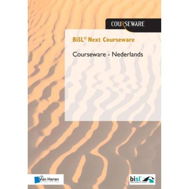 BiSL® Next Courseware - Courseware