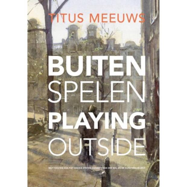 Titus Meeuws