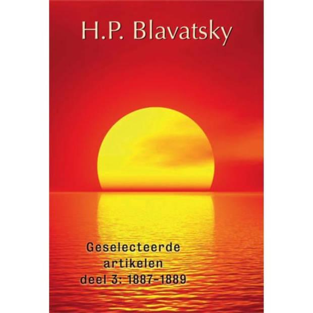 H.P. Blavatsky: Geselecteerde artikelen
