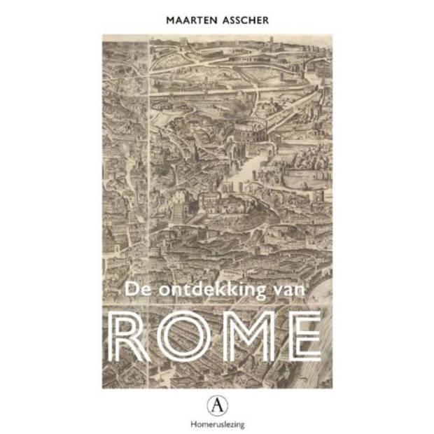 De Ontdekking Van Rome