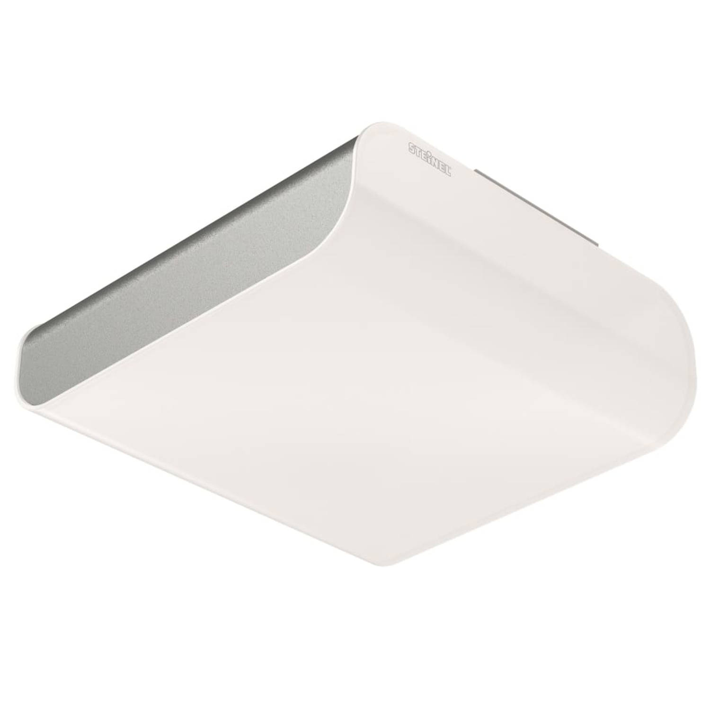 Steinel Sensorlamp voor binnen RS LED M2 V2 zilver 052515