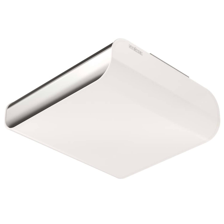 Steinel Sensorlamp voor binnen RS LED M1 V2 zilver 052492