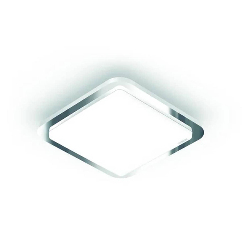 Steinel Sensorlamp voor binnen RS LED D1 V3 chroom 052522