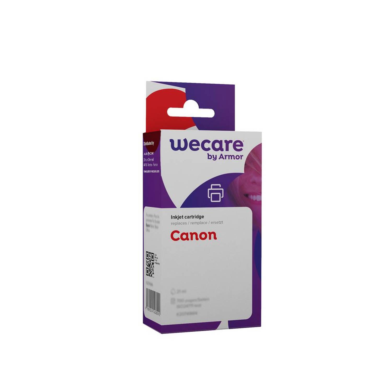 weCare cartrige Canon PGI-580 zwart