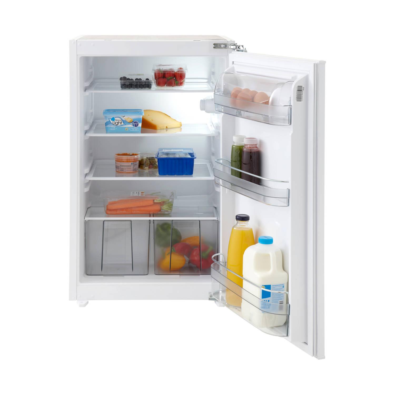 ETNA KKD50088 koelkast - Wit