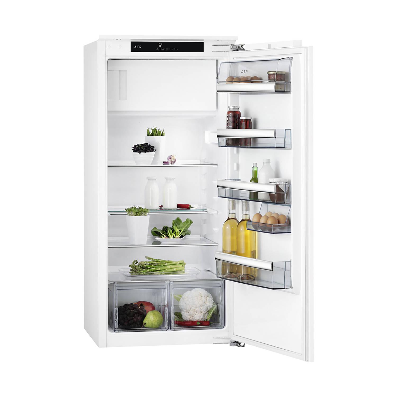 AEG SFE81221AC koelkast - Wit