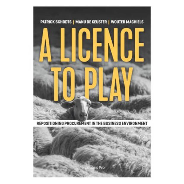 A licence to play