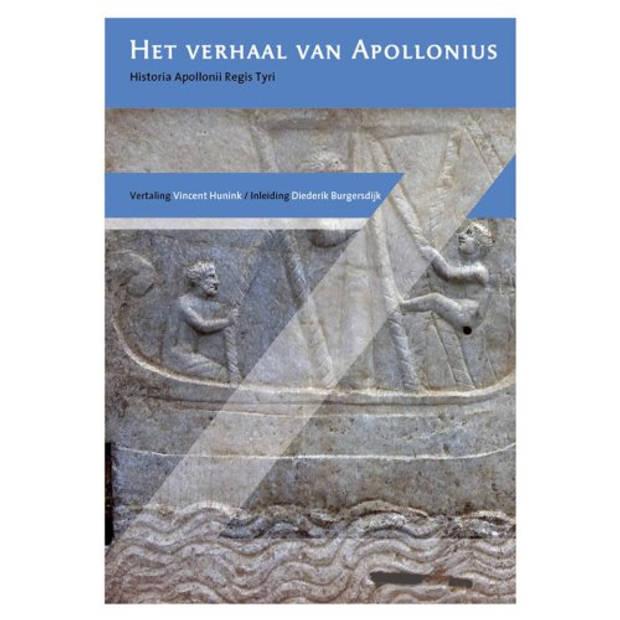 Het verhaal van Apollonius - Zenobia