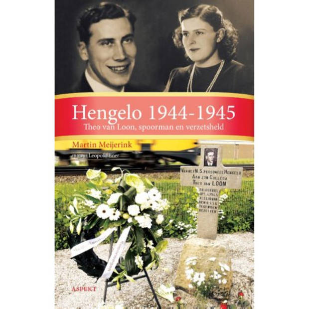 Hengelo 1944-1945
