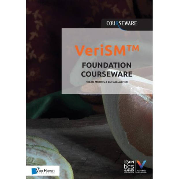 Verism™ - Foundation Courseware - Courseware