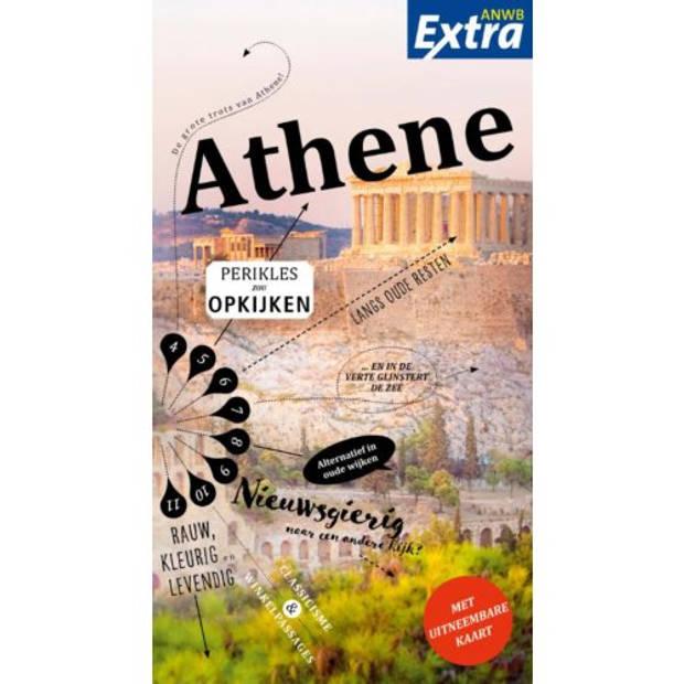 Athene - Anwb Extra