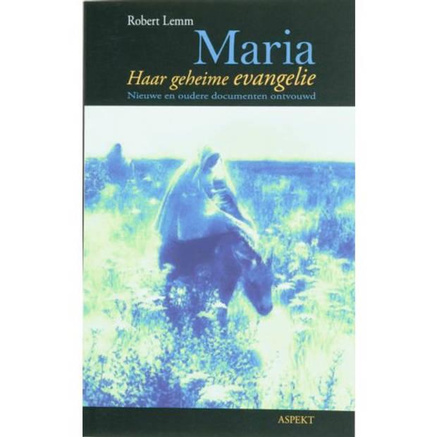 Maria - Aspekt Monografie