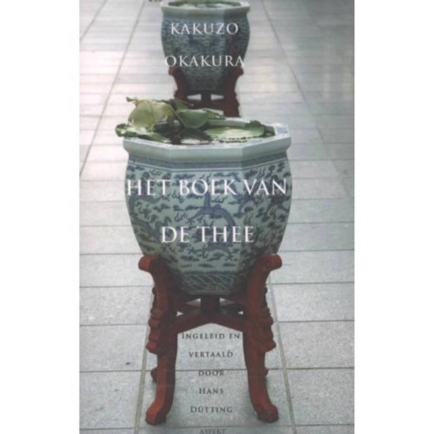 Het Boek Van De Thee