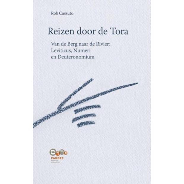Reizen Door De Tora / Van De Berg Naar De Rivier: