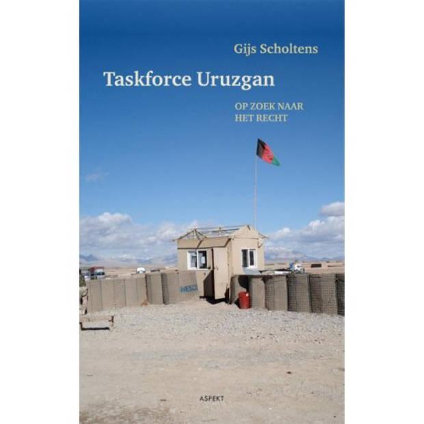 Taksforce Uruzgan