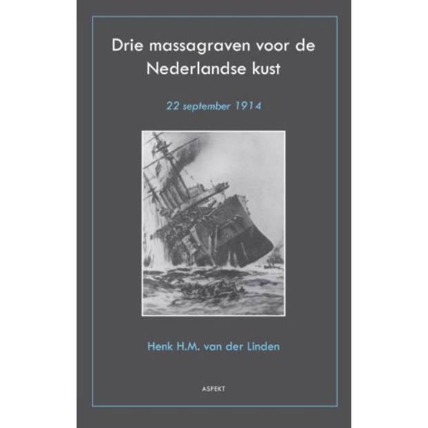 Drie Massagraven Voor De Nederlandse Kust