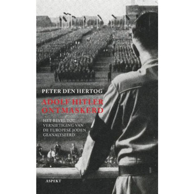 Adolf Hitler Ontmaskerd