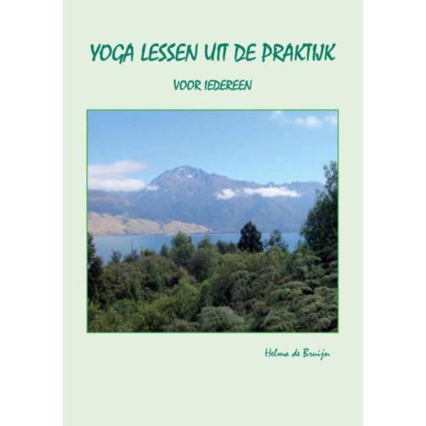 Yoga Lessen Uit De Praktijk