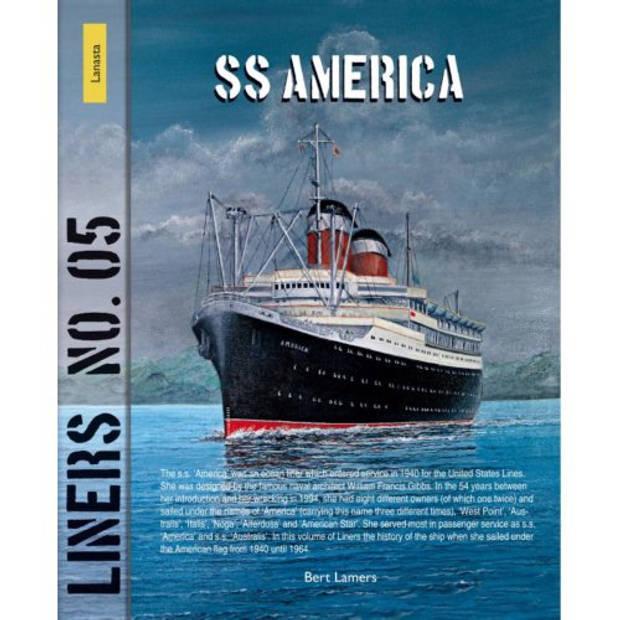America - Liners