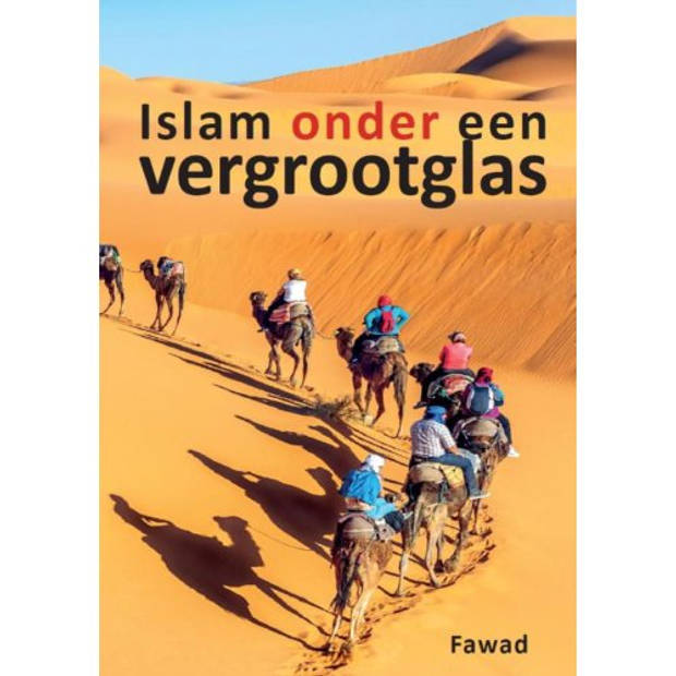 Islam Onder Vergrootglas