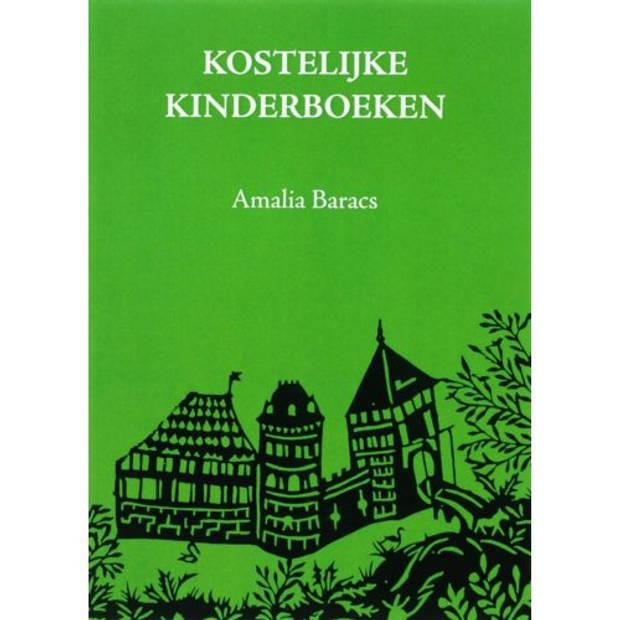 Kostelijke Kinderboeken