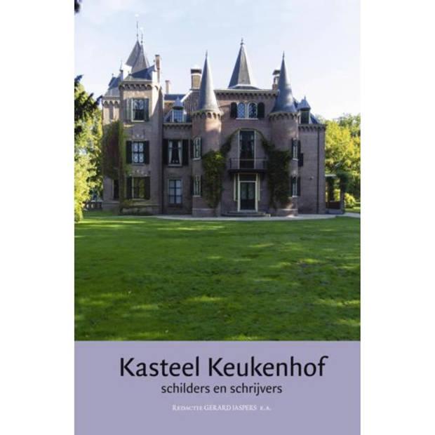 Schilders En Schrijvers - Jaarboek Kasteel