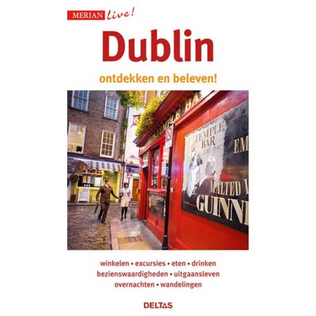 Dublin - Merian Live!