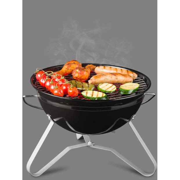 Royal Patio Barbecue Aberdeen portable