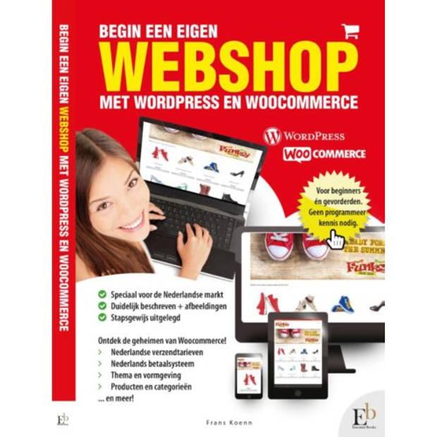 Begin Een Eigen Webshop Met Wordpress En