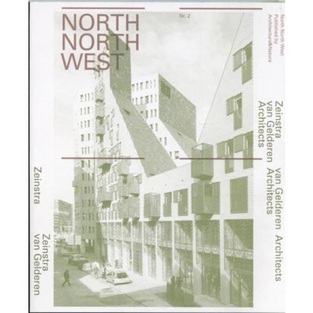 Zeinstra van Gelderen - North north west