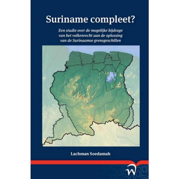 Suriname Compleet?