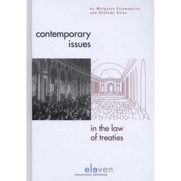 Contemporary Issues Of The Law Of Treaties
