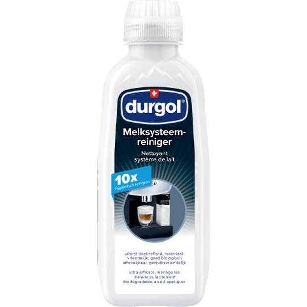 Durgol melksysteem reiniger 500ml