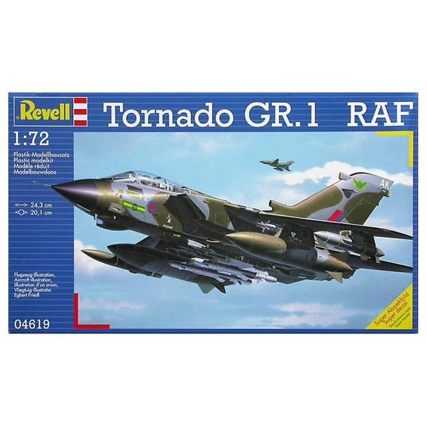 Revell modelstraaljager Tornade GR.1 RAF