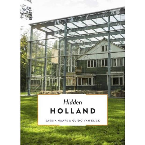 Hidden Holland - Hidden