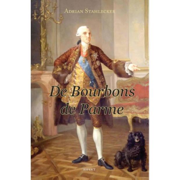 De Bourbons De Parme