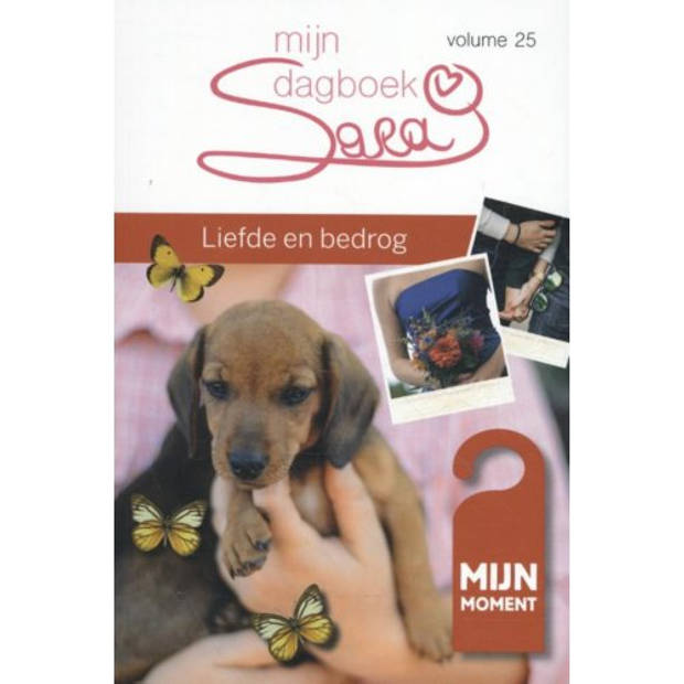 Sara - Liefde en bedrog - Sara mijn dagboek