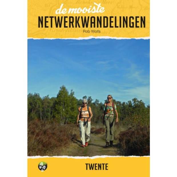 De mooiste netwerkwandelingen: Twente