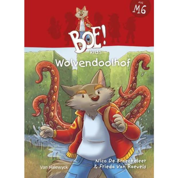 Wolvendoolhof - Boe!Kids