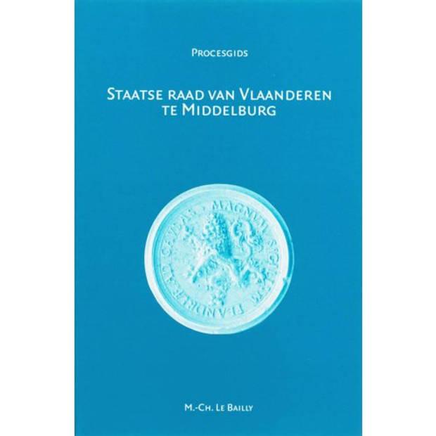 Staatse Raad van Vlaanderen te Middelburg