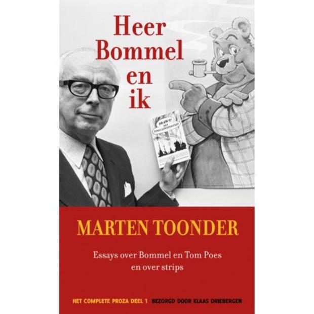 Heer Bommel En Ik - Het Complete Proza