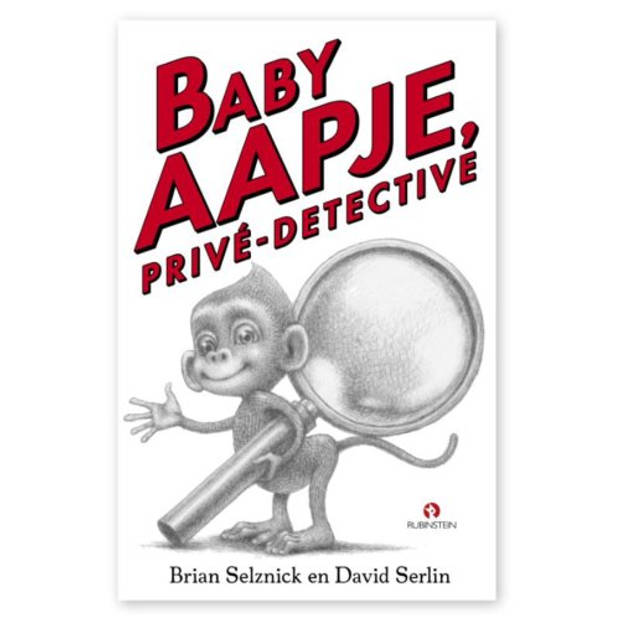 Baby Aapje, privé-detective