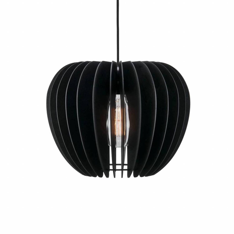 Nordlux Tribeca - Hanglamp - Zwart