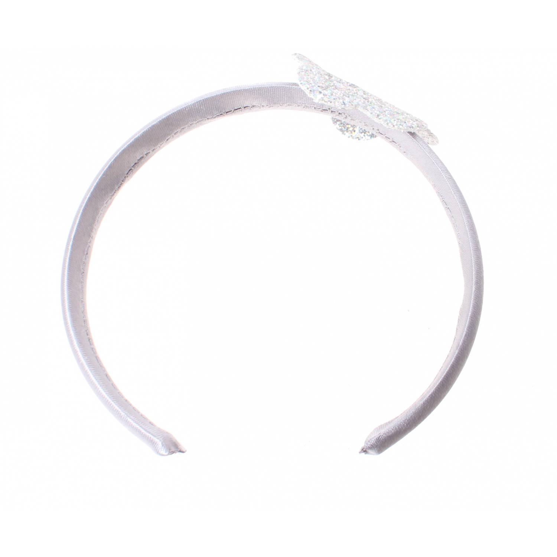 byAstrup haarband voor poppen one size zilver