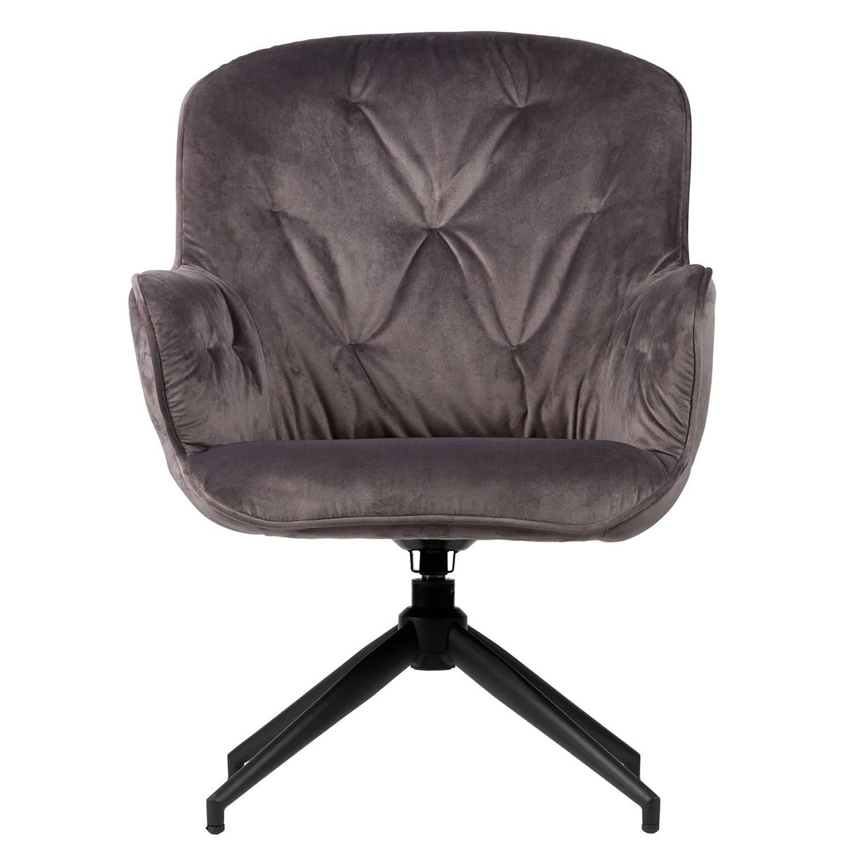 WOOOD Elaine fauteuil