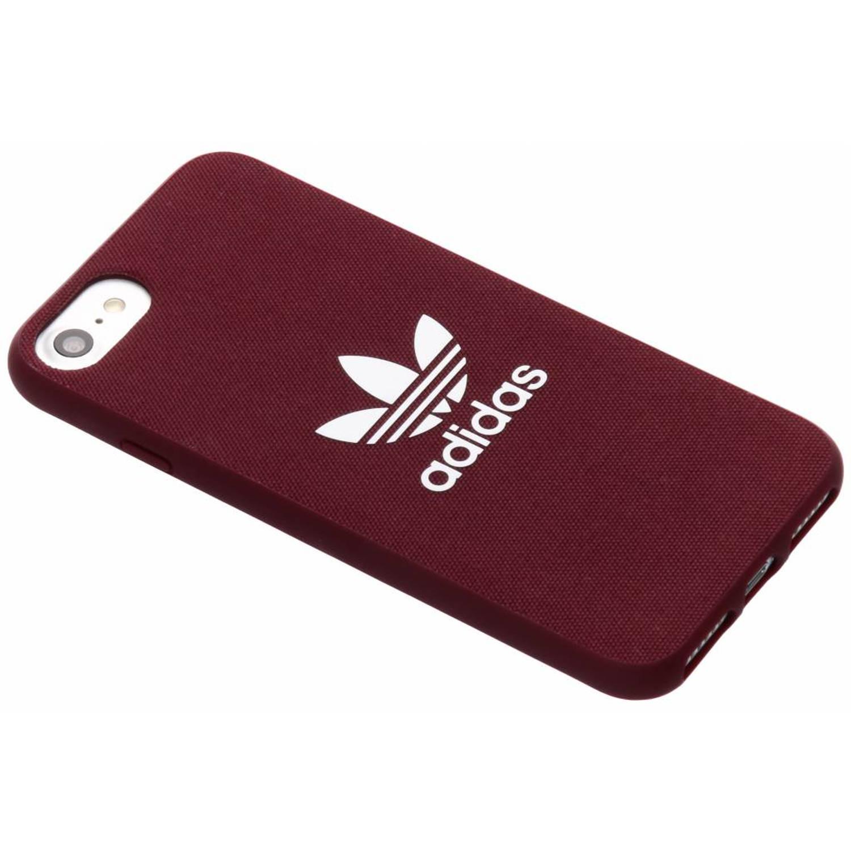 Paarse Adicolor Moulded Case voor de iPhone 8 / 7 / 6s / 6