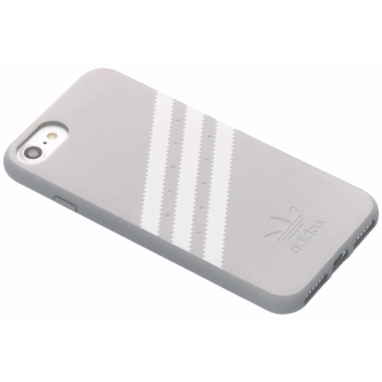 Grijze Moulded Case Samba voor de iPhone 8 / 7 / 6s / 6