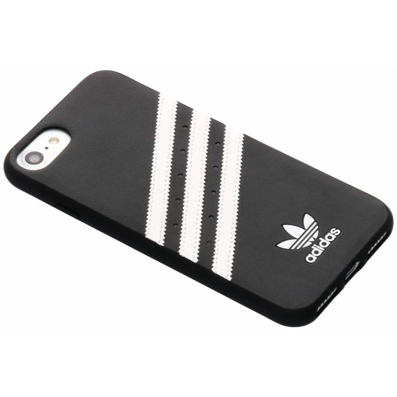 Zwarte Moulded Case Samba voor de iPhone 8 / 7 / 6s / 6